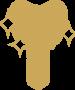 Edelmund Ästhetik Zahn Icon